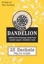 Dandelion Coffee